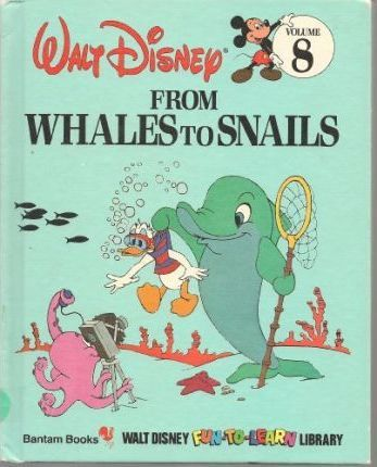 From Whales to Snails