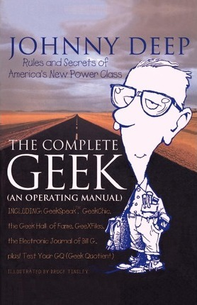 The Complete Geek