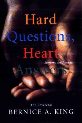 Hard Question Heart Answers