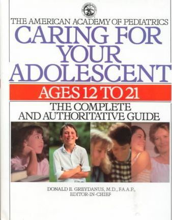 Caring for Your Adolescent