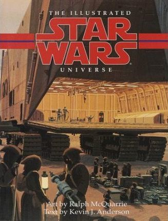 Star Wars: the Illustrated Star Wars
