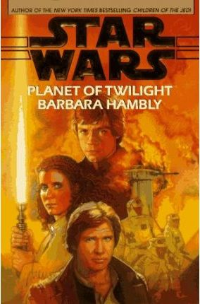 Star Wars: Planet of Twilight