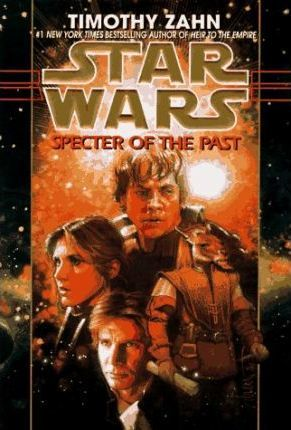Star Wars: The Hand of Thrawn: Specter of the Past v. 1