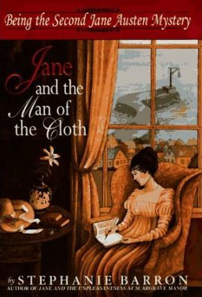 Jane and the Man of the Cloth