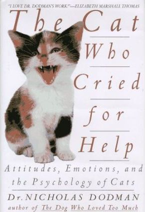 The Cat Who Cried for Help