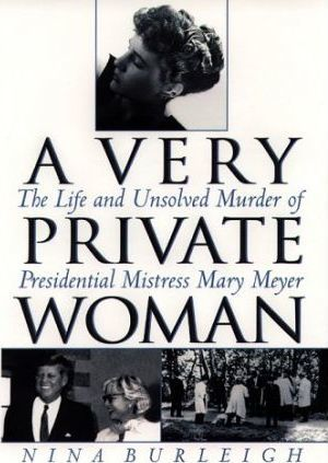 A Very Private Women