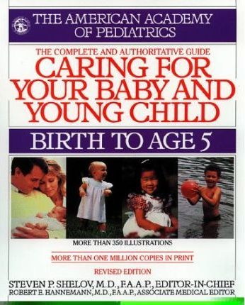 Caring for Your Baby and Young Child