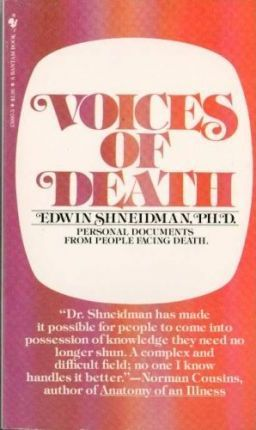 Voices of Death