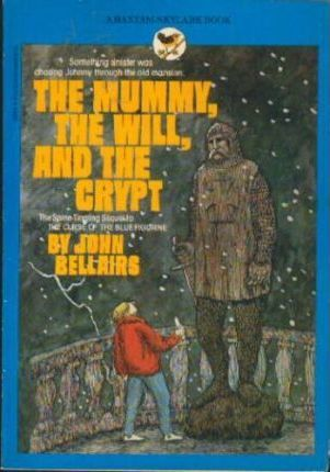Mummy/Will & /Crypt