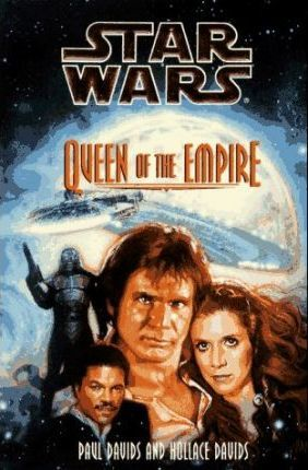 Star Wars 5: Queen of the Empire