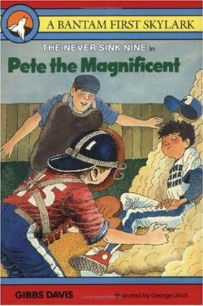 The Pete the Magnificent