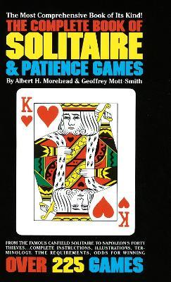 Complete Book/Solitaire Games