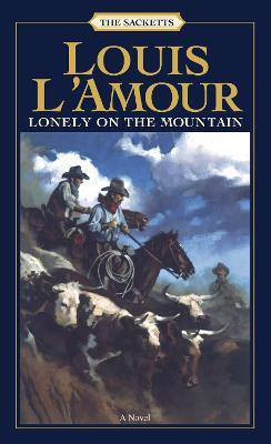 Lonely On The Mount