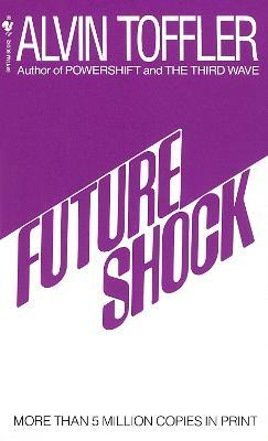 Future Shock: The Third Wave