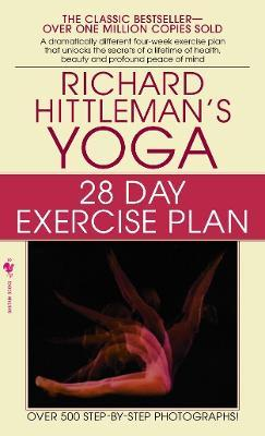 Richard Hittleman's Yoga 28day