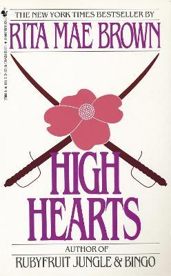High Hearts Cover Image