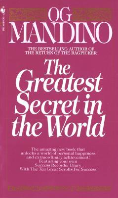 Greatest Secret in the World
