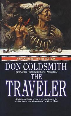 The Traveler Cover Image