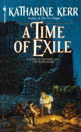A Time of Exile: A Novel of the Westlands