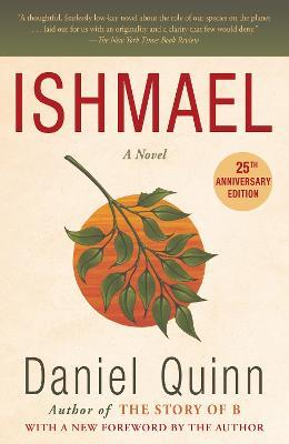 Ishmael Cover Image