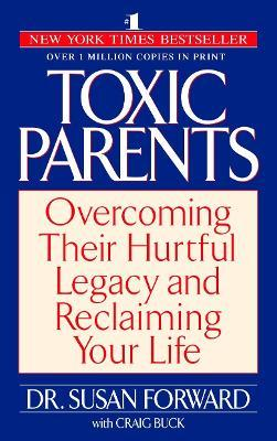 Toxic Parents Cover Image