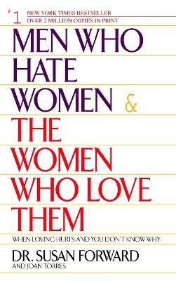Men Who Hate Women Cover Image