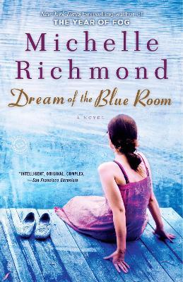 Dream of the Blue Room Cover Image