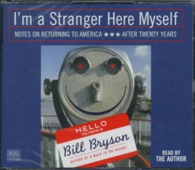 i m a stranger here myself essay Book group: 'i'm a stranger here myself' • rushdie has a very short essay here called: 'errata': or what does it mean to be a stranger here discuss our hero's challenges toward finding himself at home in a strange land.
