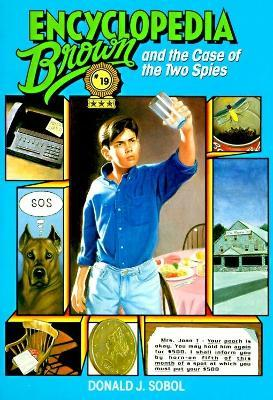 Encyclopedia Brown and the Case of the Two Spies has been added