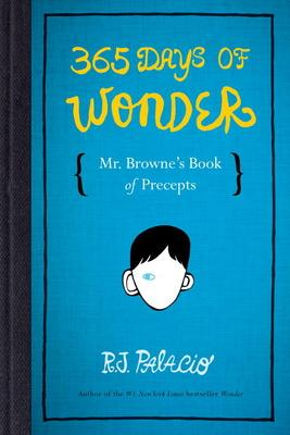 365 Days Of Wonder Epub