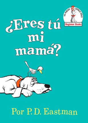 eres T Mi Mam ? (Are You My Mother? Spanish Edition)