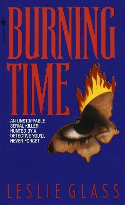 Burning Time Cover Image