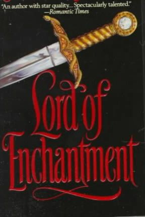 Lord Of Enchantment Cover Image