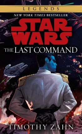 The Last Command: Book 3