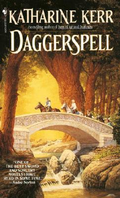 Daggerspell Cover Image