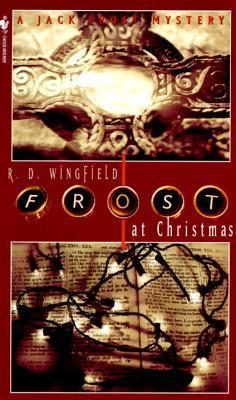 Frost at Christmas Cover Image