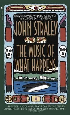 The Music of What Happens Cover Image