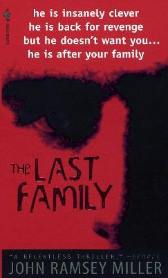 Last Family Cover Image