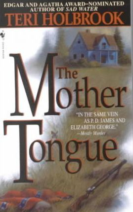 The Mother Tongue Cover Image