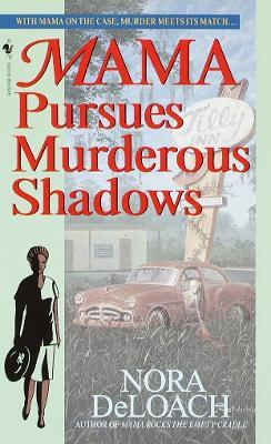Mama Pursues Murderous Shadows Cover Image