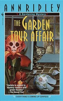The Garden Tour Affair Cover Image