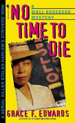 No Time to Die Cover Image