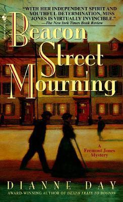 Beacon Street Mourning Cover Image