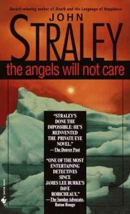 The Angels Will Not Care Cover Image
