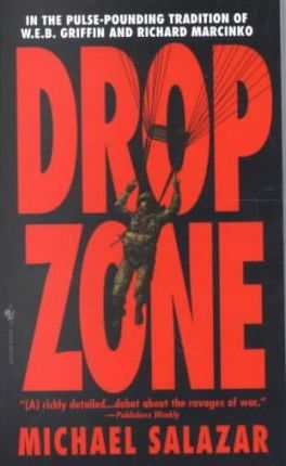 Drop Zone Cover Image