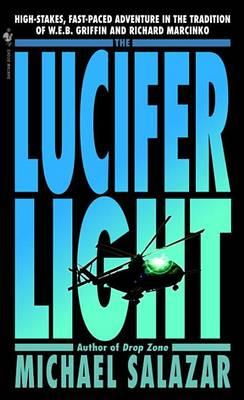 The Lucifer Light Cover Image