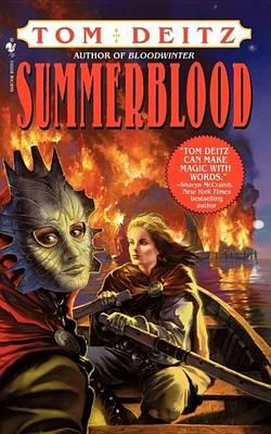 Summerblood Cover Image