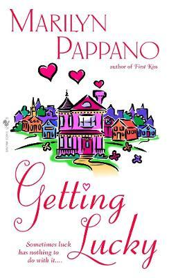 Getting Lucky Cover Image