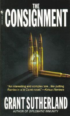 The Consignment Cover Image