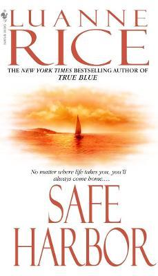 Safe Harbor Cover Image